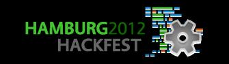 Hamburg Hackfest 2012 logo