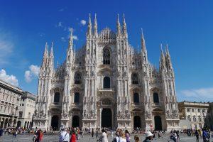 Milánói dóm