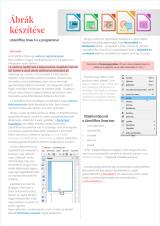 Kenczler Mihály – Ábrák készítése LibreOffice Draw 6.x.x programmal